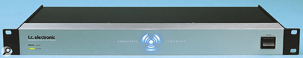 TC Electronic Powercore Firewire