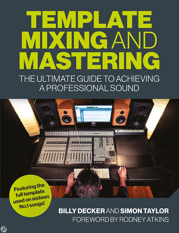 Template Mixing And Mastering