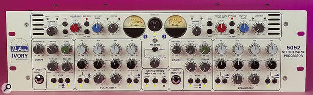TL Audio Ivory 2 5052