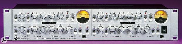 Toft Audio  ATC2