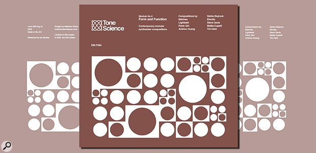 Tone Science Module No.4 Form and Function album