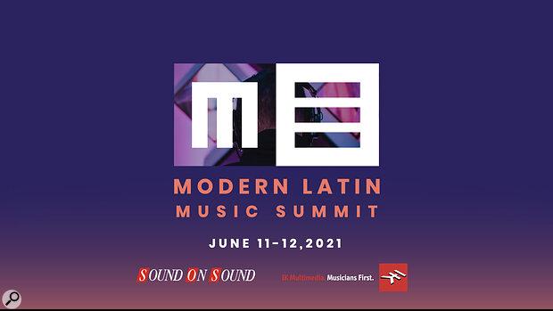 Modern Latin Music Summit