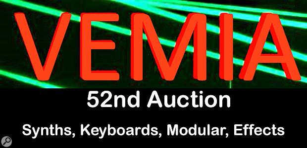 VEMIA Auction