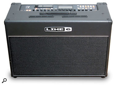 BONUS REVIEW: Line 6 Vetta II & Variax Electric 700