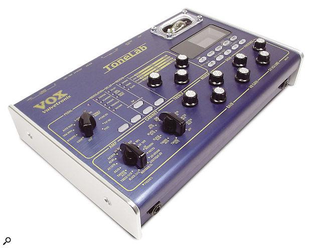 Vox Valvetronix Tone Lab
