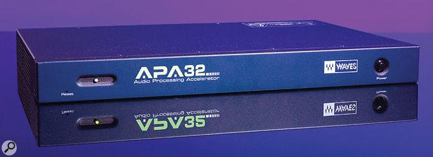 Waves APA 32