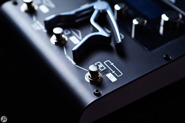 My Guitar Processor