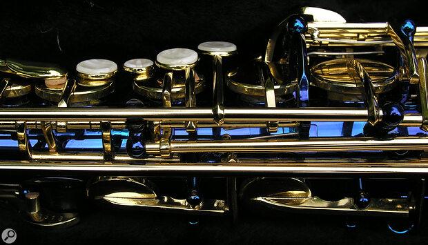 Why ILove... Modern Instruments