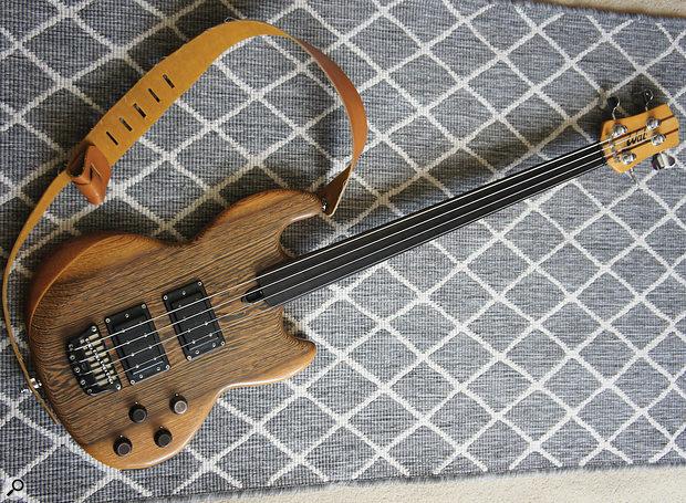 Why I  Love... Fretless Bass