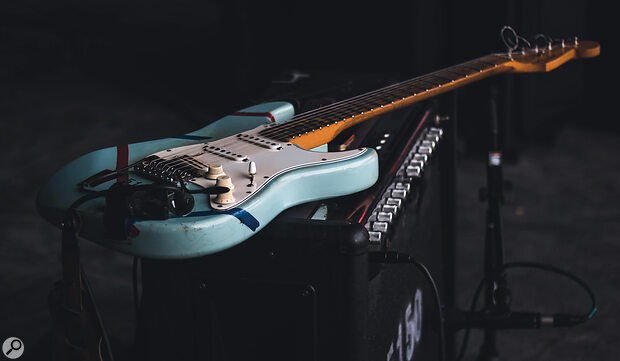 Why ILove... The Electric Guitar