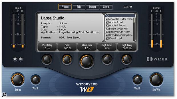 Wizoo W2