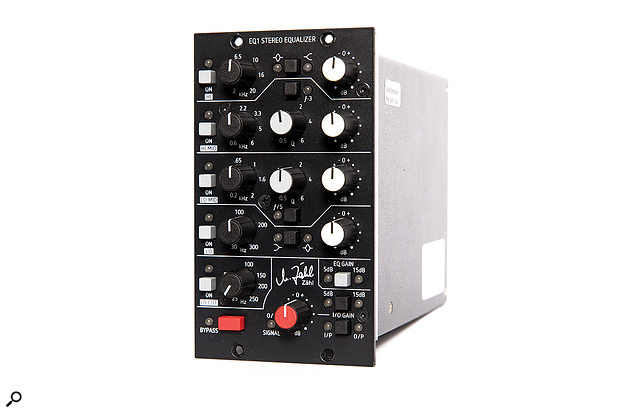 Zähl Audio EQ1