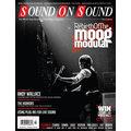 SOS (US Edition) July 2014