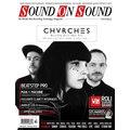 SOS (US Edition) October 2015