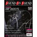 SOS US Edition March 2020