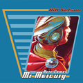 Here Comes Mr Mercury by Bill Nelson