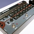 Preamps / Channel Strips