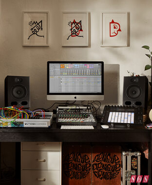 Ableton Live 11 revealed