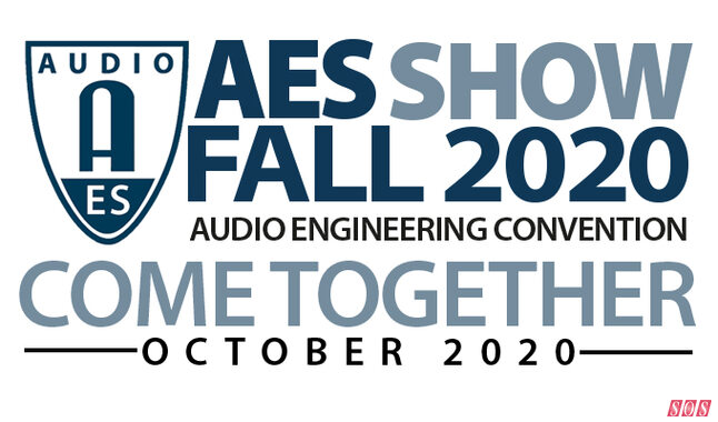 AES Show Fall 2020