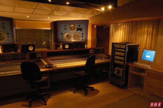 Pro7ect returns to Rockfield Studios