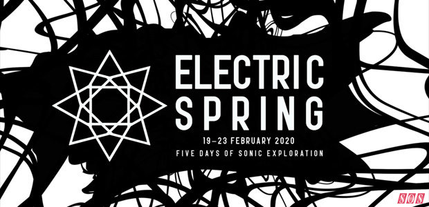 Electric Spring Event 2020
