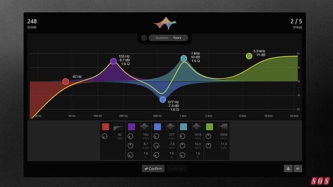 SoundGym: new ear training platform launched
