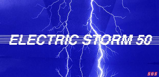 Electric Storm 50