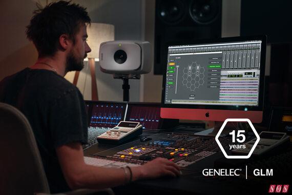 Genelec release GLM 4.1