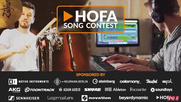 HOFA Song Contest 2021