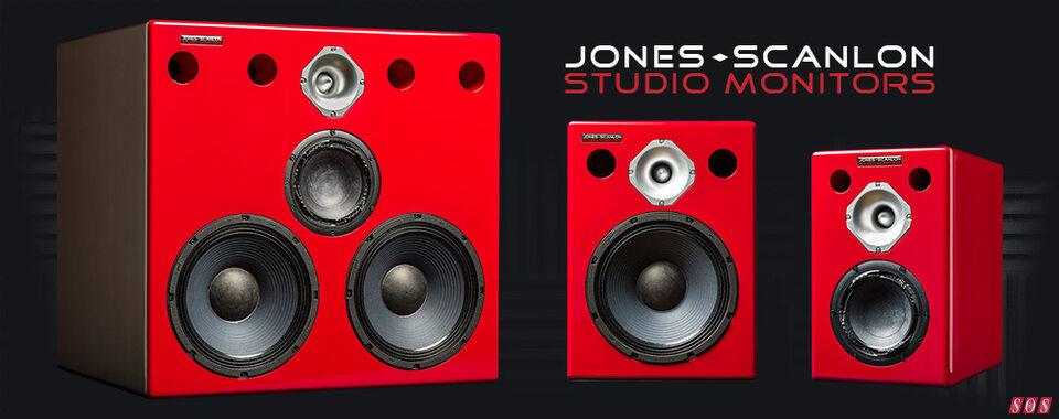 Jones-Scanlon & Vintage King