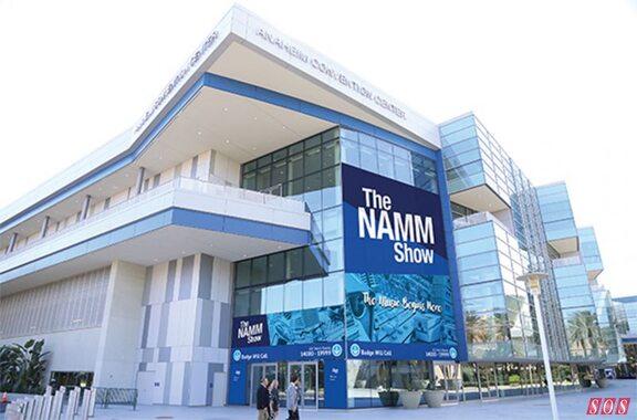 Winter NAMM 2021