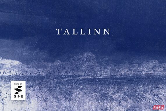 Orchestral Tools launch Tallinn