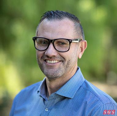 Patrick Sullivan - inMusic President