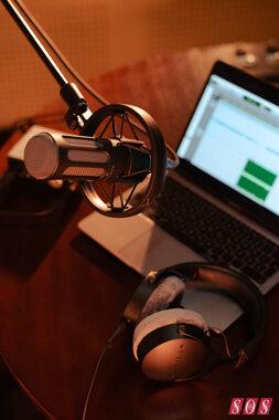 Beyerdynamic launch Pro X range of mics & headphones