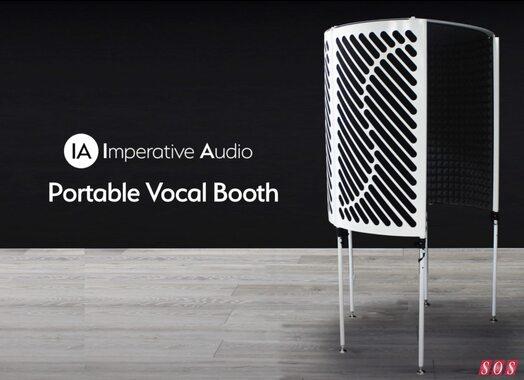 Imperative Audio PVB