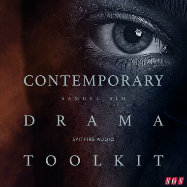 Spitfire Audio Contemporary Drama Toolkit