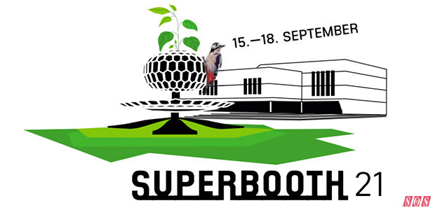 Superbooth 21 Synthesizer Exhibition and Concert