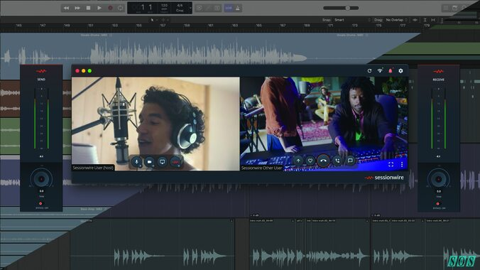 Sessionwire 2.0 released