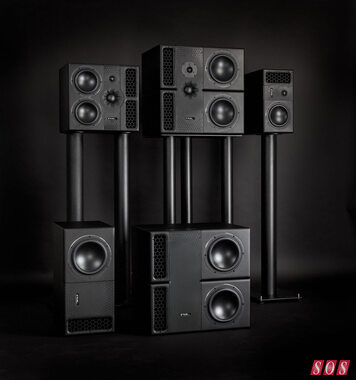 New monitor range from PMC