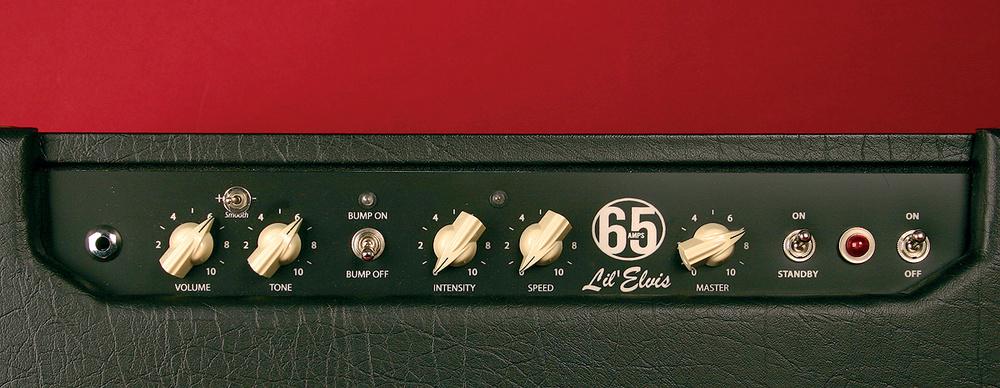 65 Amps Lil Elvis