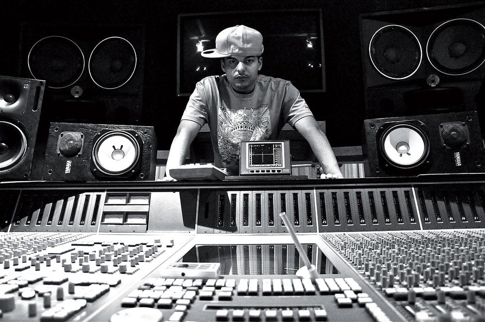 Alex Da Kid: From Football To Music Recording