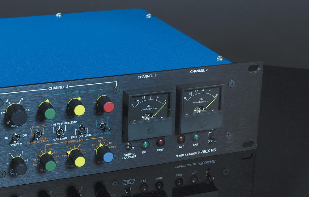 ADR Compex F760X RS