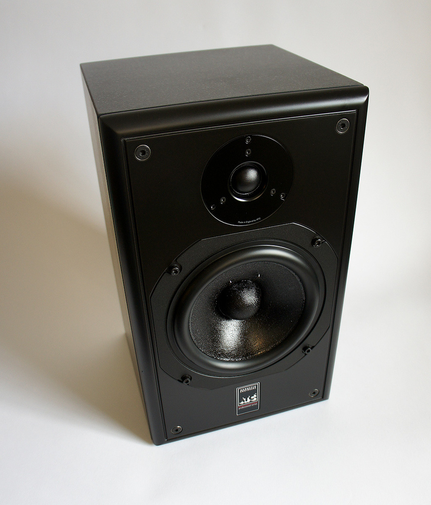 ATC SCM12 Pro & P1 Pro