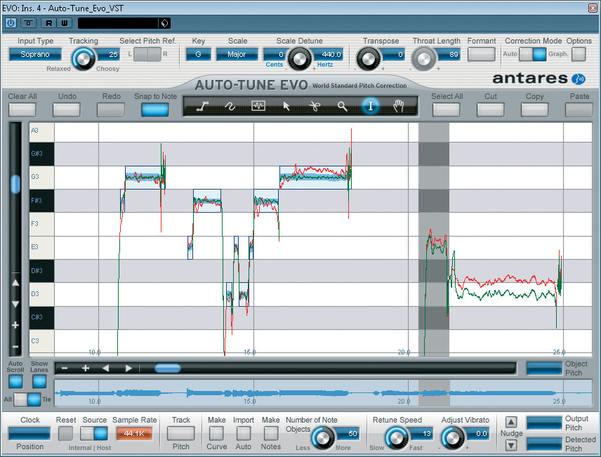 antares auto-tune pro free