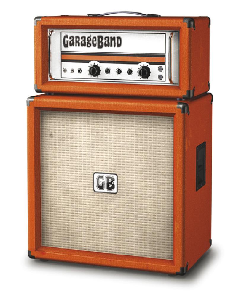 GarageBand & Logic