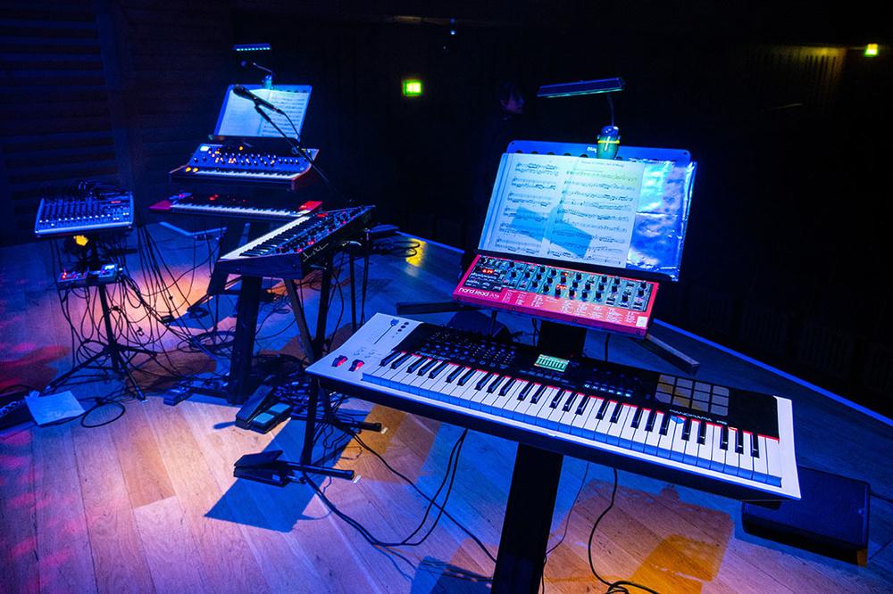 Art Of Moog