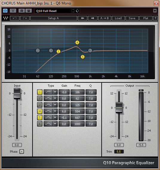 Crafting Perfect Pop Backing Vocals