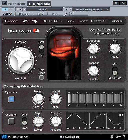brainworks plugin download