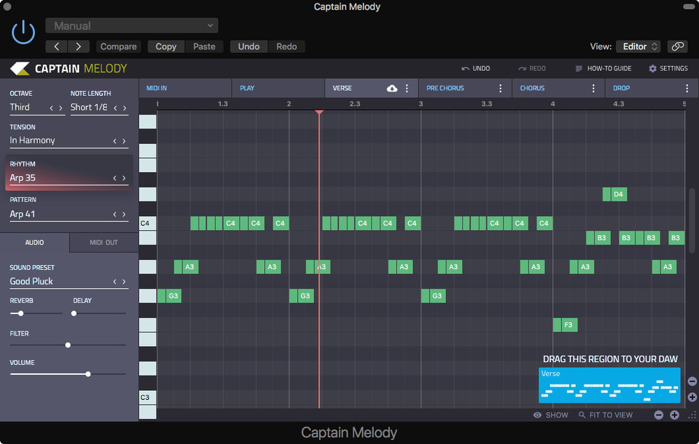 Mixed In Key Captain Plug-ins