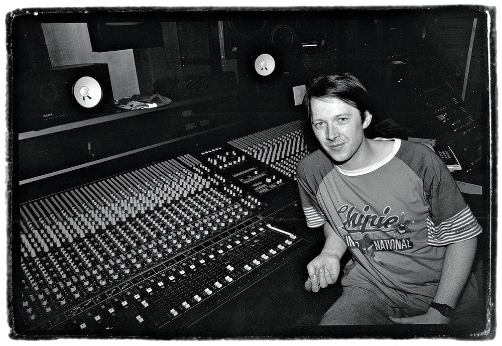 Classic Tracks: 808 State 'Pacific State'